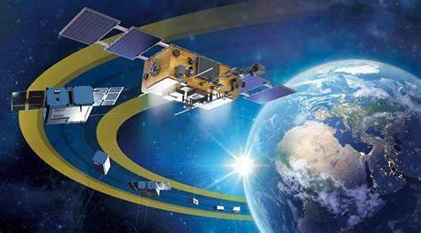 卫星物欧宝体育直播吧,成为商业航天投资的热点:2019年正式商用